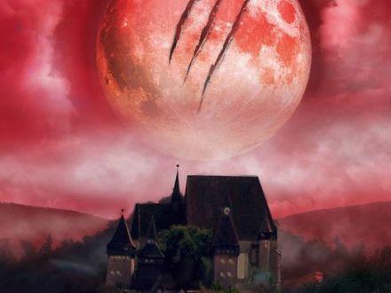 Luna plina scoate la iveala cei mai infricosatori monstri