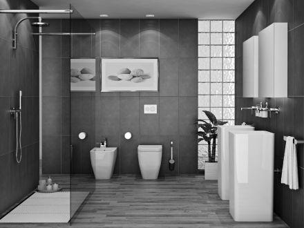 Tu stii care este cel mai murdar loc din baie? Vei fi uimit!