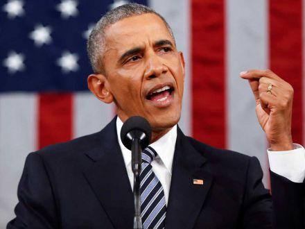 Viitoarea casa a presedintelui Barack Obama! Unde va locui alaturi de familie, dupa ce paraseste Casa Alba