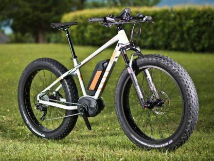 Vrei o bicicleta noua? Ce spui de o bicicleta electrica?