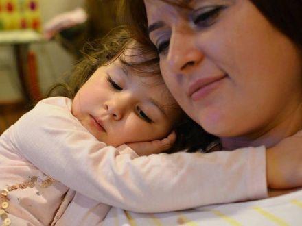 Super-mame: Anamaria si atelierul cu hainute de poveste