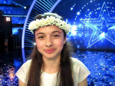 """Laura Bretan, reprezentatie de un milion de dolari la finala """"America's Got Talent"""""""