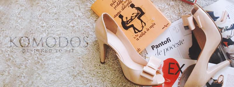 Suferi dupa despartirea de iubit? Cumpara-ti pantofi in locul mancarii
