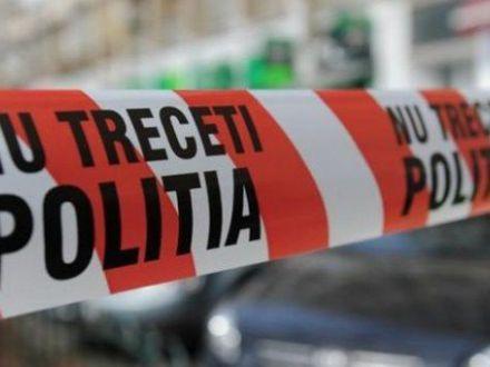 Bomba gasita in Bucuresti! Fortele speciale, in stare de alerta