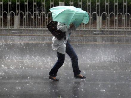 Alerta ANM: Vremea se raceste brusc. Temperaturile scad cu 10 grade Celsius