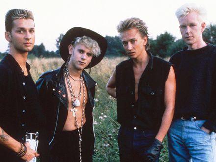 Depeche Mode vine in Romania! Cat costa biletele si de unde le poti achizitiona