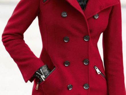 Expertul Acasa.ro, Gabi Urda: La ce ma uit cand cumpar un palton, haina de iarna
