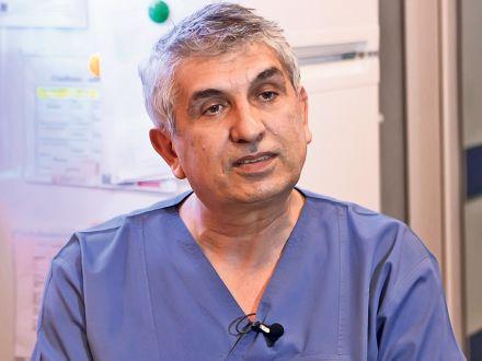 Supranumit chirurgul ingerilor, medicul Burnei este cercetat de autoritati pentru operatii experiment si luare de mita
