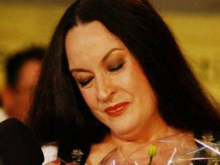 """Maria Dragomiroiu, batuta crunt de primul sot! """"Am ramas fara o suvita de par in mijlocul capului!"""""""