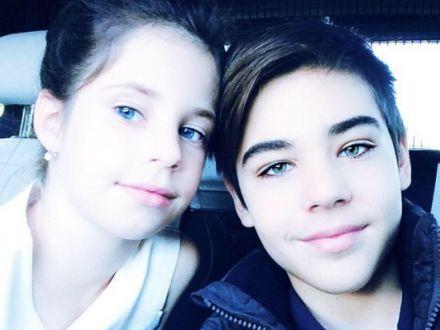 """Copiii lui Stefan Banica Jr l-au parat Andreei Esca! Motivul pentru a facut-o """"taranca"""" pe Violeta"""