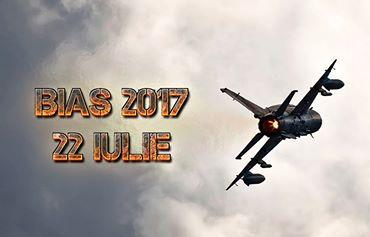 Unde mergem in week-end: BIAS 2017, cel mai impresionant show aerian al Romaniei. Programul complet