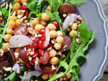 Cum sa faci cea mai buna salata