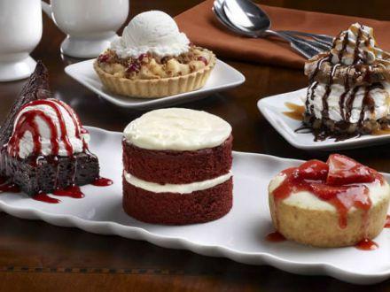 3 deserturi rapide din doar doua ingrediente