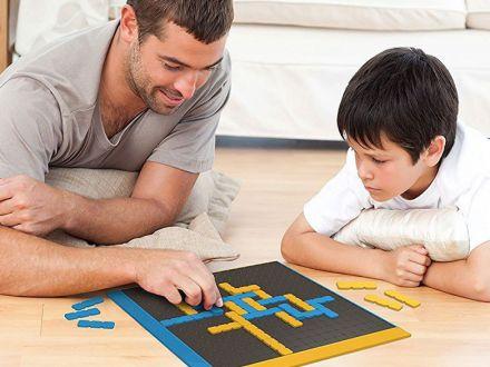 De ce este important sa te joci cu copilul tau