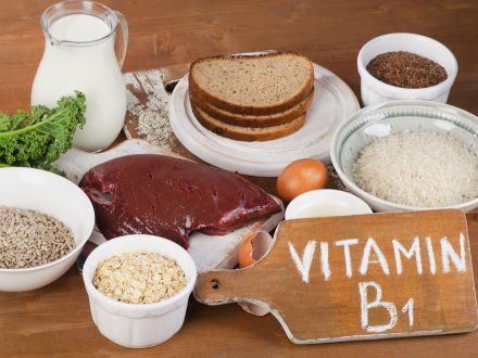 Tot ce trebuie sa stii despre tiamina, vitamina antistres