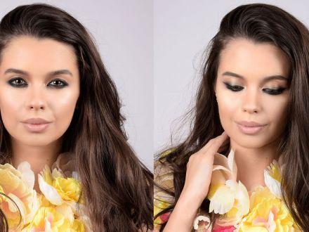 Talentul in make-up, premiat de specialisti