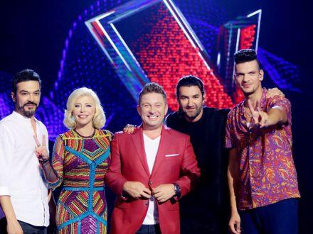 Incep Live-urile Vocea Romaniei! Cine sunt primii concurenti ce intra pe scena