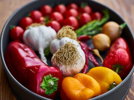 5 alimente care scad tensiunea arteriala