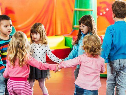 Activitati pentru copilul tau, daca esti in Bucuresti pe 1 iunie