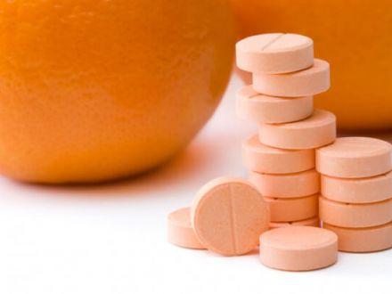 Vitamina C, mai mult decat un remediu impotriva racelii