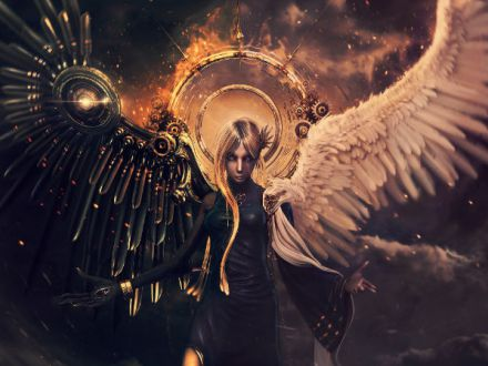 4 zodii care vor incerca cu orice pret sa te raneasca! Sunt ingeri dar se transforma in demoni