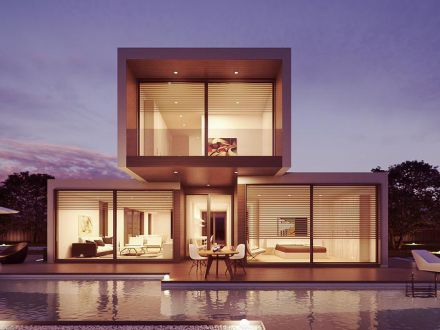 De ce sa alegi o casa cu etaj?