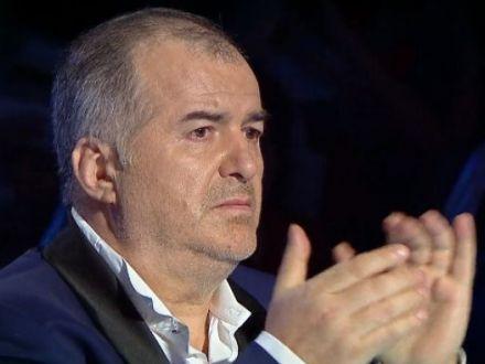 Florin Calinescu, din ce in ce mai trist. Ce durere imensa il apasa pe celebrul actor