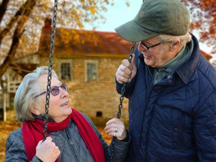 Cum sa mentineti vie pasiunea in cuplu in ciuda trecerii anilor