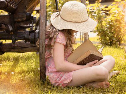 Cum sa-i facem pe copii sa citeasca mai mult