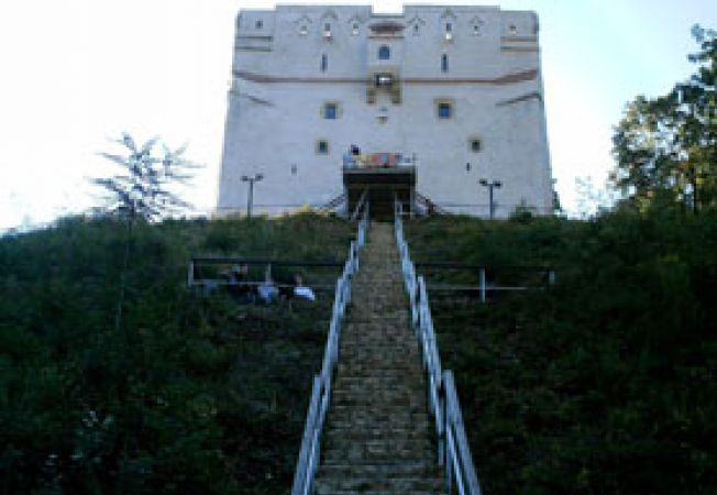 Turnul Alb, Brasov