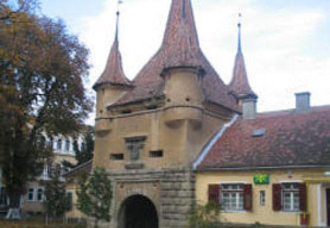 Poarta Ecaterinei Brasov
