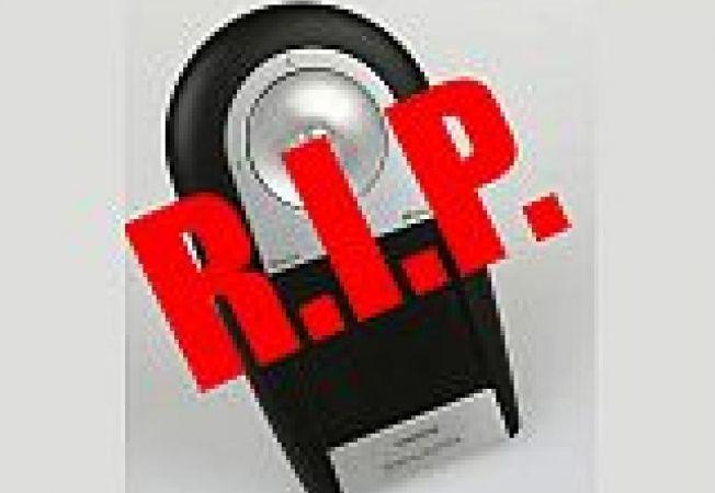 Bang&Olufsen RIP