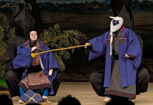 teatru papusi