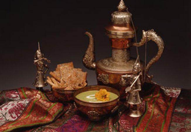 restaurant indian