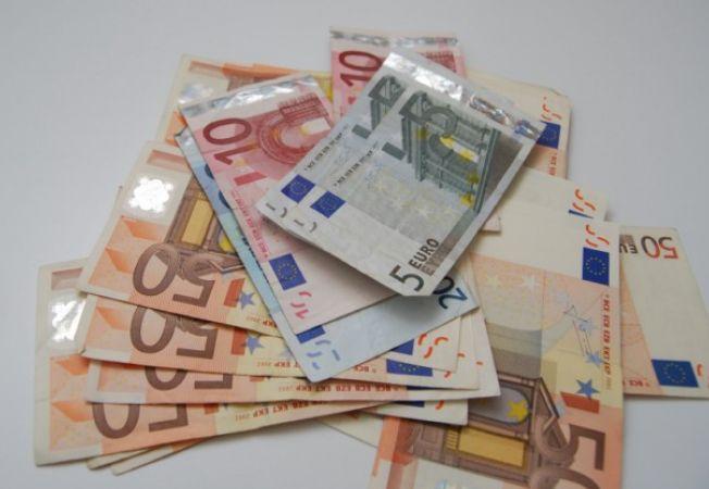 bancnote lei si euro