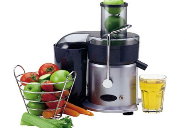 storcator fructe centrifugal