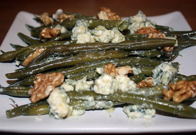 salata cu fasole verde