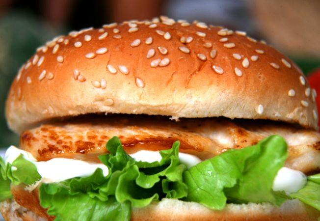 hamburger mare