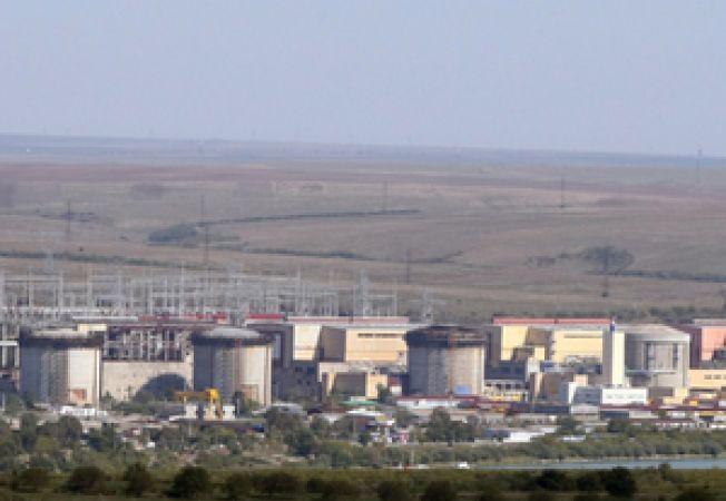 reactoare cernavoda