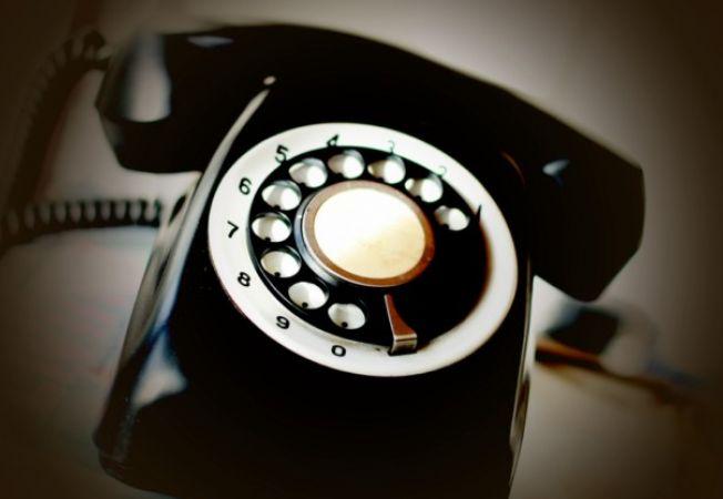 telefon fix