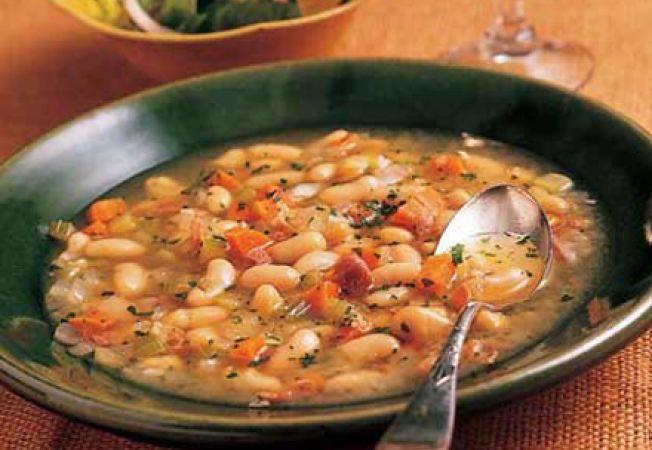 supa fasole