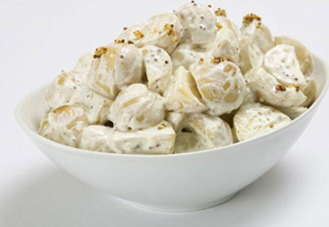 maioneza cartofi