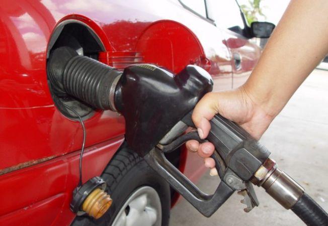 alimentare benzina