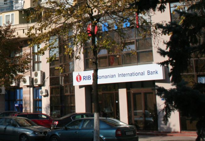 romanian international bank