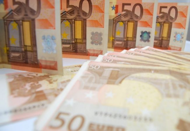 bancnote 50 euro
