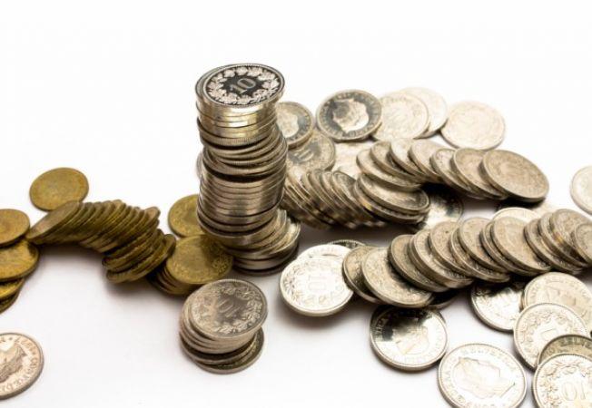 monede daramate