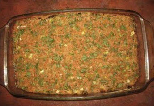 drob vegetal