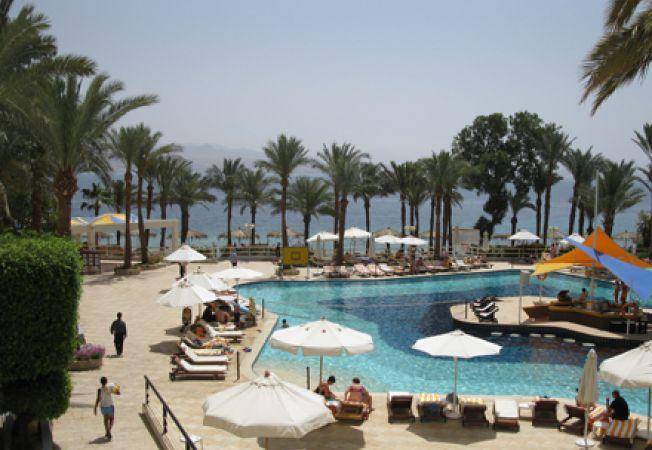 Hilton Taba