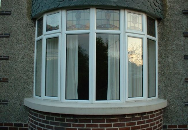 fereastra termopan
