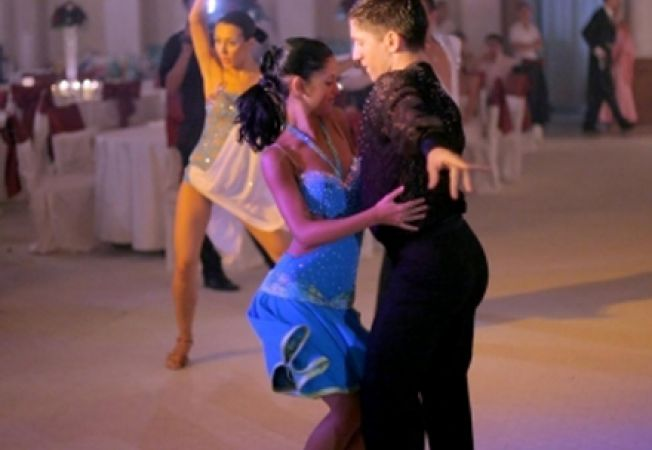 show dans